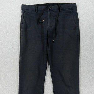Bonobos Slim Fit 3x Dry Flat Front Casual Pants